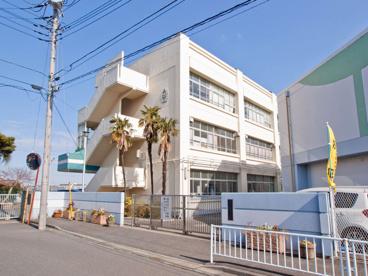 中川中学校の画像1
