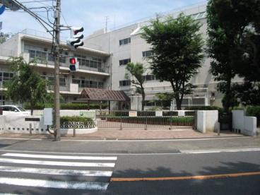 横浜市立北方小学校の画像1