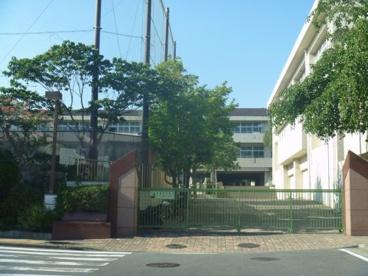 横浜市立本牧小学校の画像1