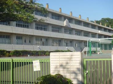 横浜市立本牧小学校の画像2