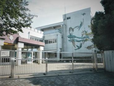 横浜市立山元小学校の画像1