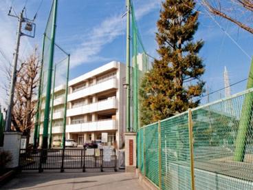 六角橋中学校の画像1