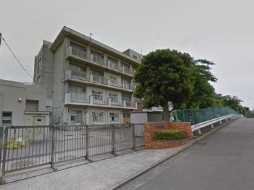 横浜市立新羽小学校の画像1