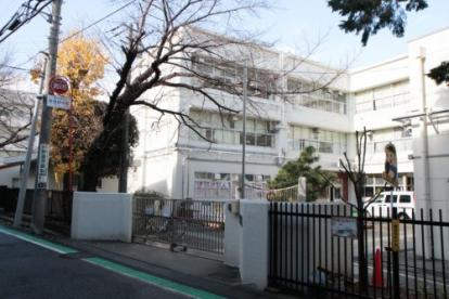 横浜市立港北小学校の画像1
