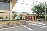 京都市立七条第三小学校