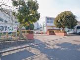 横浜市立新羽中学校