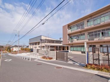 横浜市立早渕中学校の画像1
