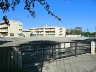 横浜市立みたけ台中学校の画像1