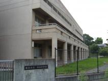 横浜市立中山中学校