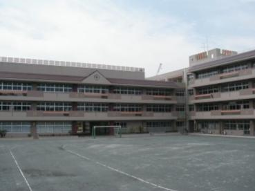 横浜市立森の台小学校の画像1