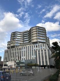 JCHO大阪病院の画像1