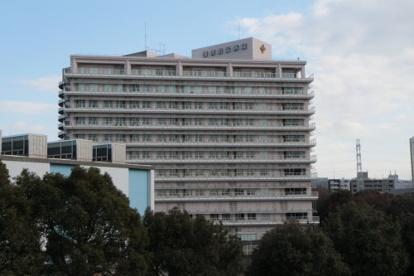 横浜労災病院の画像1
