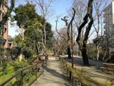 文京区立窪町東公園