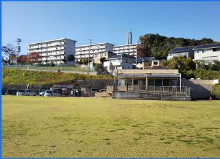 茨木市立 桑原運動広場の画像1
