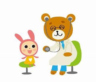のはら小児科医院の画像1
