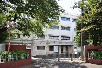 中田小学校の画像1
