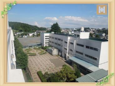 岡津小学校の画像1