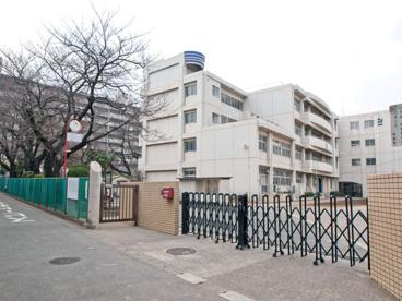 横浜市立下田小学校の画像1