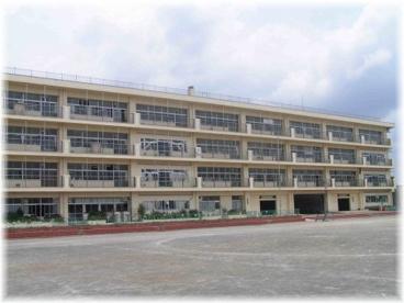 あざみ野第一小学校の画像1