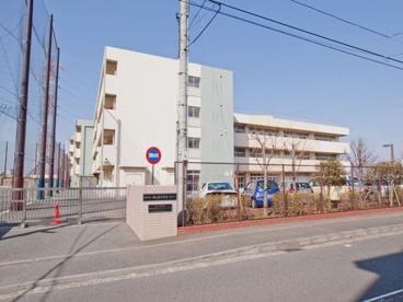 東山田中学校の画像1