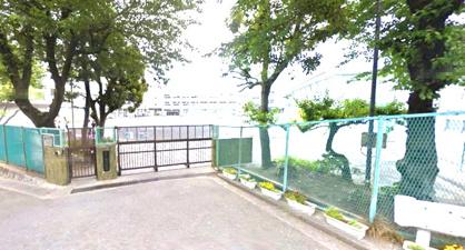 横浜市立鴨居小学校の画像1
