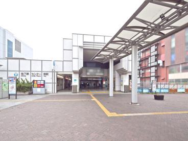 センター南の画像1