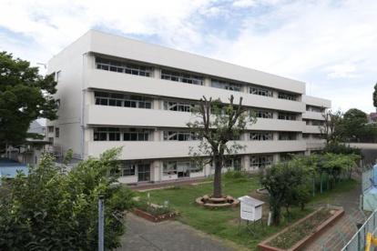 獅子ケ谷小学校の画像1