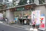 セブン‐イレブン 小石川白山通り店