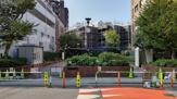文京区立小石川一丁目児童遊園