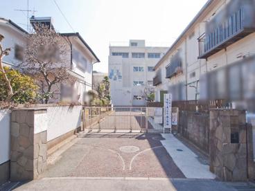横浜市立師岡小学校の画像1