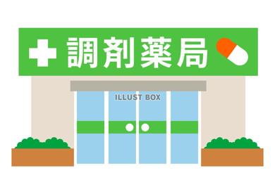新川薬品坂田店の画像1