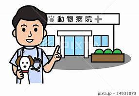 西原動物病院の画像1