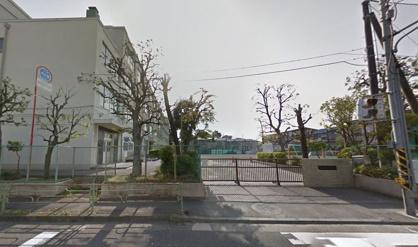 長津田第二小学校の画像1