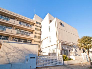 横浜市立平沼小学校の画像1