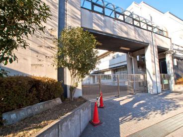 岡野中学校の画像1