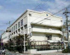 神戸市立板宿小学校の画像1