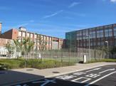 日本赤十字看護大学 武蔵野キャンパス