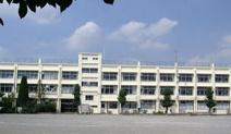 練馬区立 立野小学校