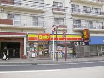 デイリーヤマザキ市川国府台店