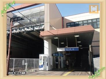 希望ヶ丘駅北口の画像1