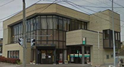岩手銀行 松園支店の画像1