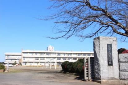 筑西市立川島小学校の画像1