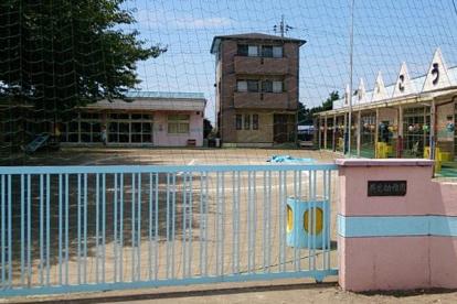 認定こども園英光幼稚園の画像1