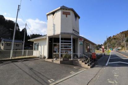 鶴枝郵便局の画像1