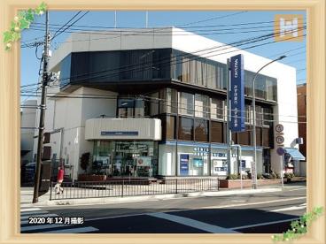 みずほ銀行二俣川店の画像1