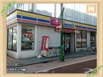 ミニストップ二俣川店