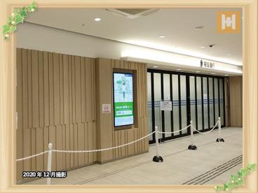 横浜銀行 二俣川支店の画像1
