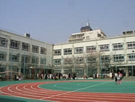 落合第二小学校の画像1