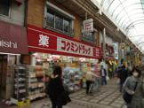 コクミンドラック武蔵小山店