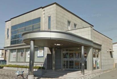 北日本銀行 館坂支店の画像1